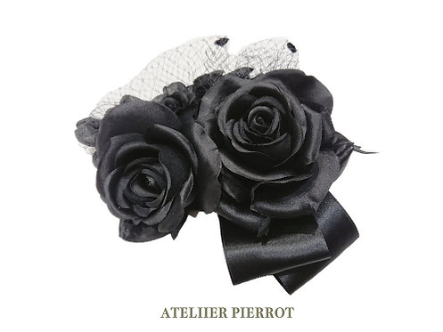ATELIER PIERROT Rose Bouquet Corsage