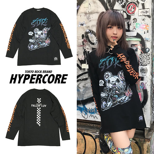 HYPERCORE SDR Long Sleeve Shirt