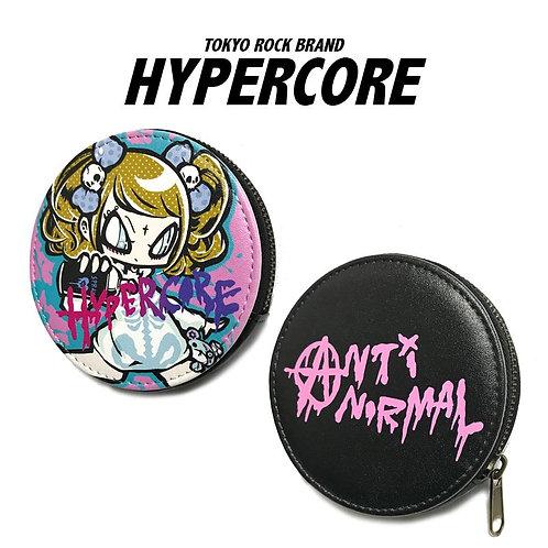 HYPERCORE Coin Case