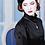 Thumbnail: Moi-même-Moitié Pearl Candelabra Necklace