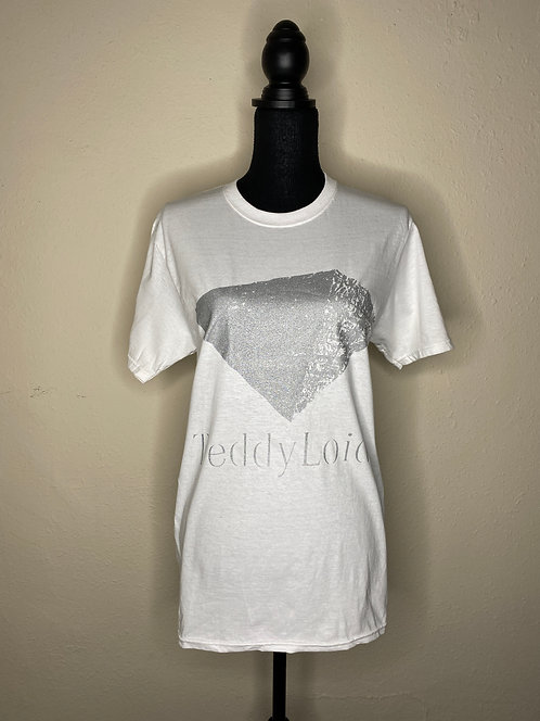 TeddyLoid Pyramid T-Shirt