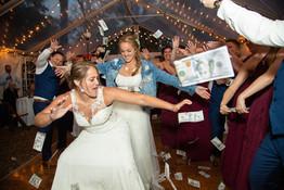 Mountain Magnolia Inn Wedding