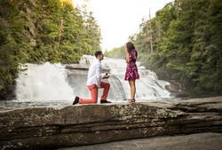 Triple Falls proposal