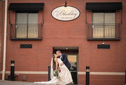 Bleckley Station Wedding Photography