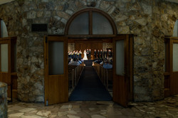 Graham Chapel Montreat Wedding