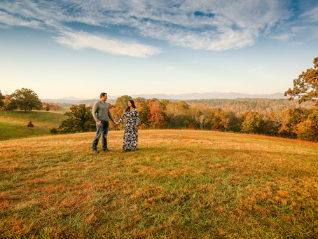 Engagement Photography:  Why should you have an engagement session before the big day?