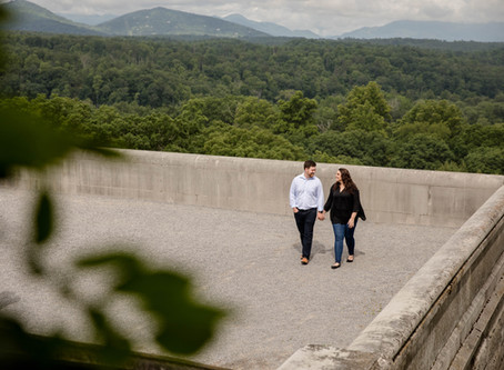 Surprise Biltmore Engagement Session :  A + L