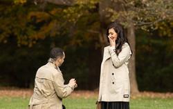Biltmore Proposal Photographers