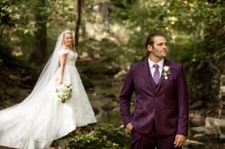 Crest Center Weddings Asheville