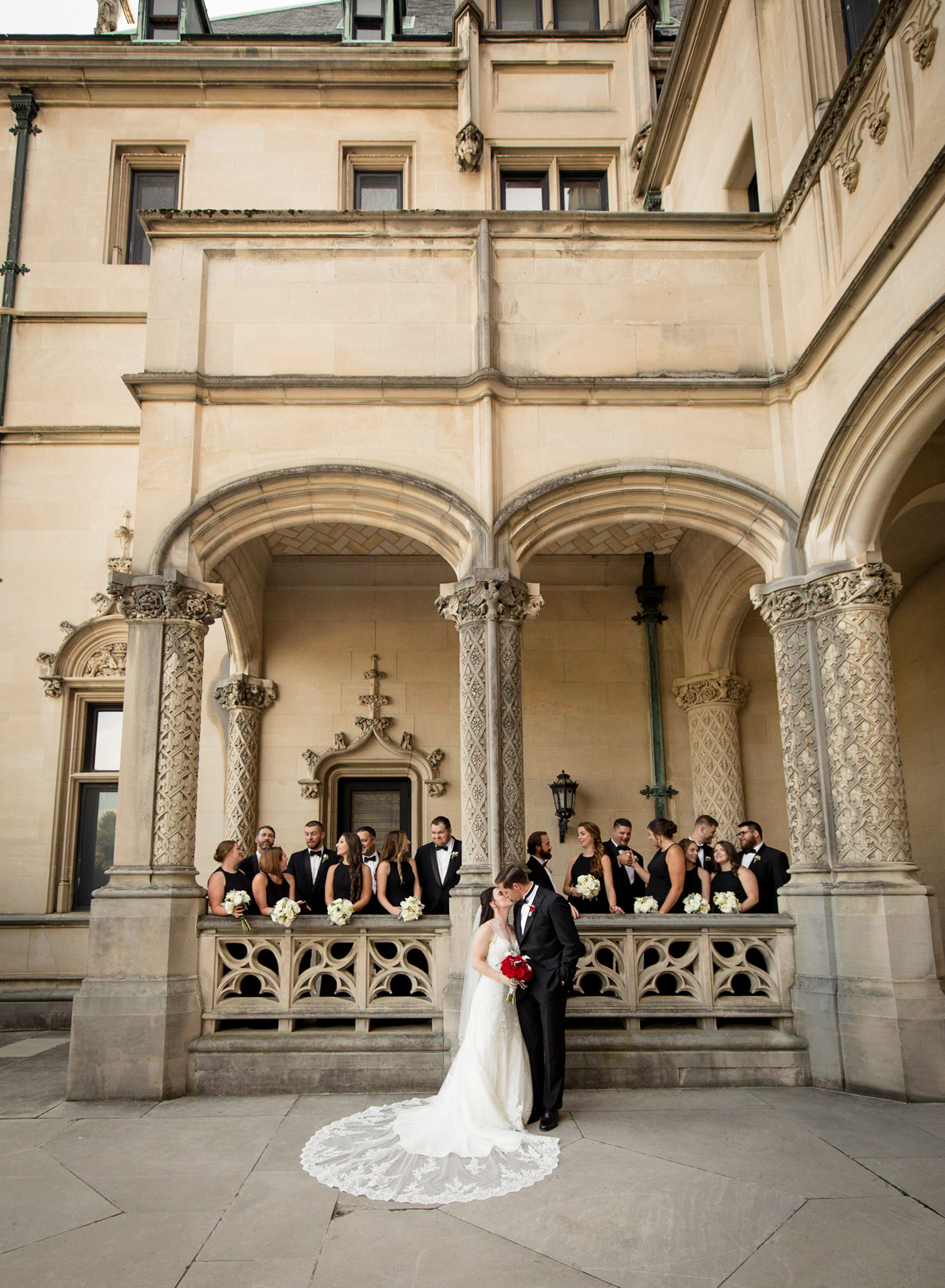 biltmore wedding ideas