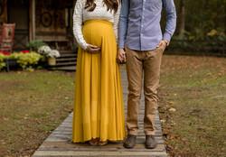 Maternity Photographer Asheville