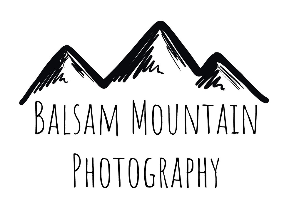 balsam mountain photography