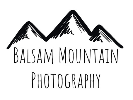 We are Balsam Mountain Photography!