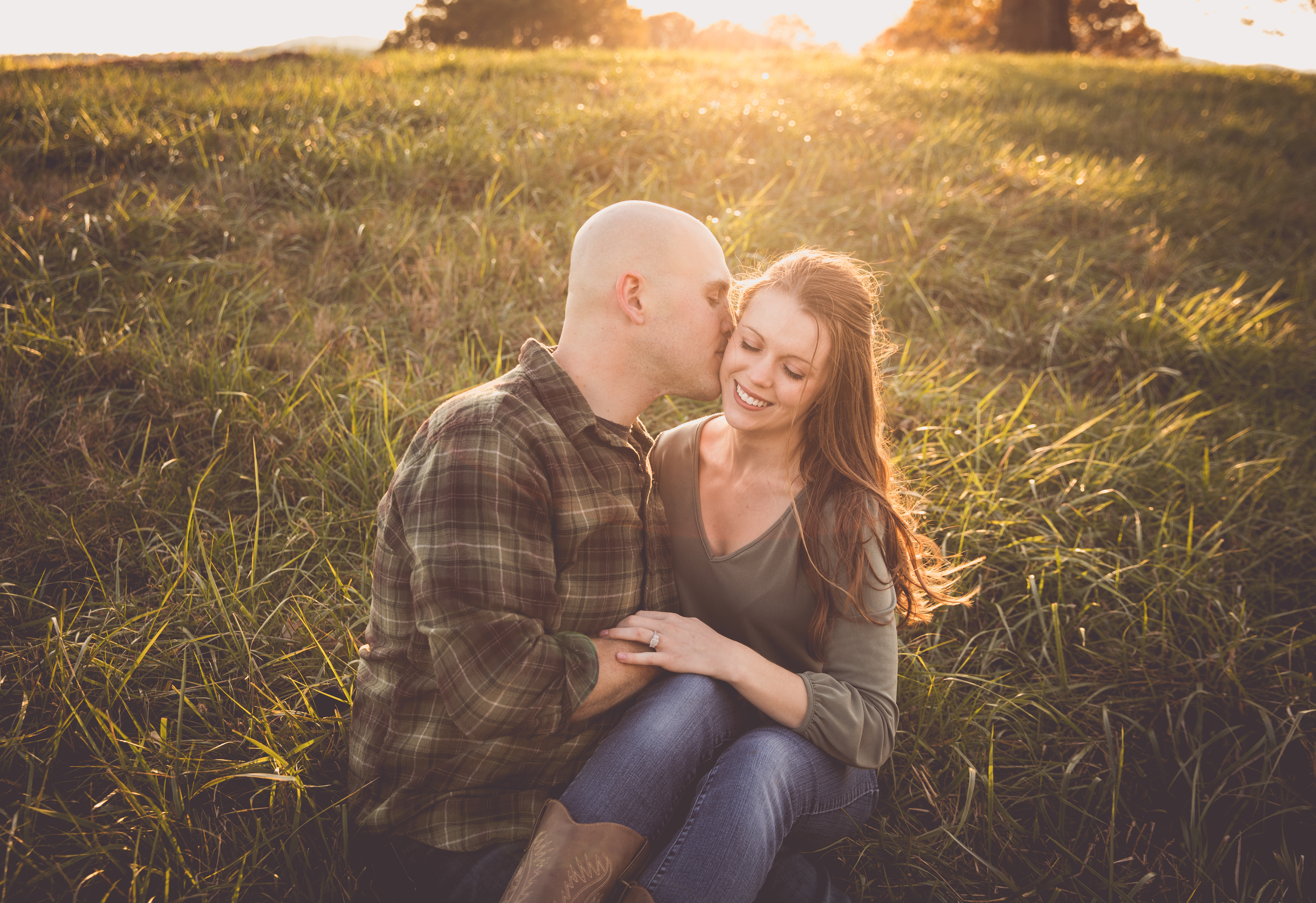 Catilyn Farms Engagement Session