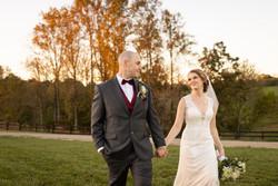Caitlyn Farms Wedding