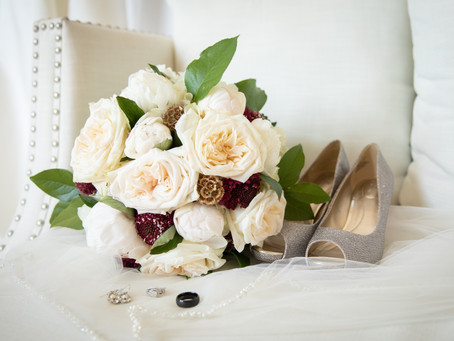 Wedding Floral Guide:  Your questions answered!