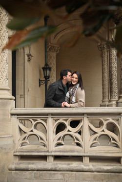 biltmore estate engagement ideas