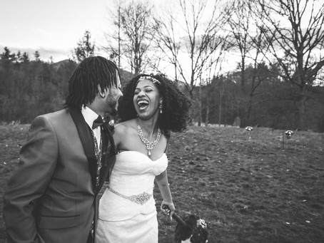 All the weddings!  2017 a year in review!