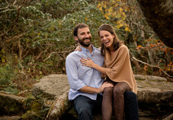 craggy pinnacle trail engagement