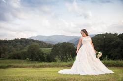 loralei inn wedding photos