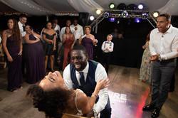 Weddings at Longleaf Vineyard