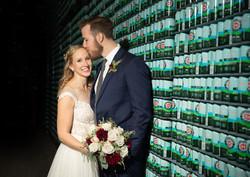 Highland Brewing Company Weddings