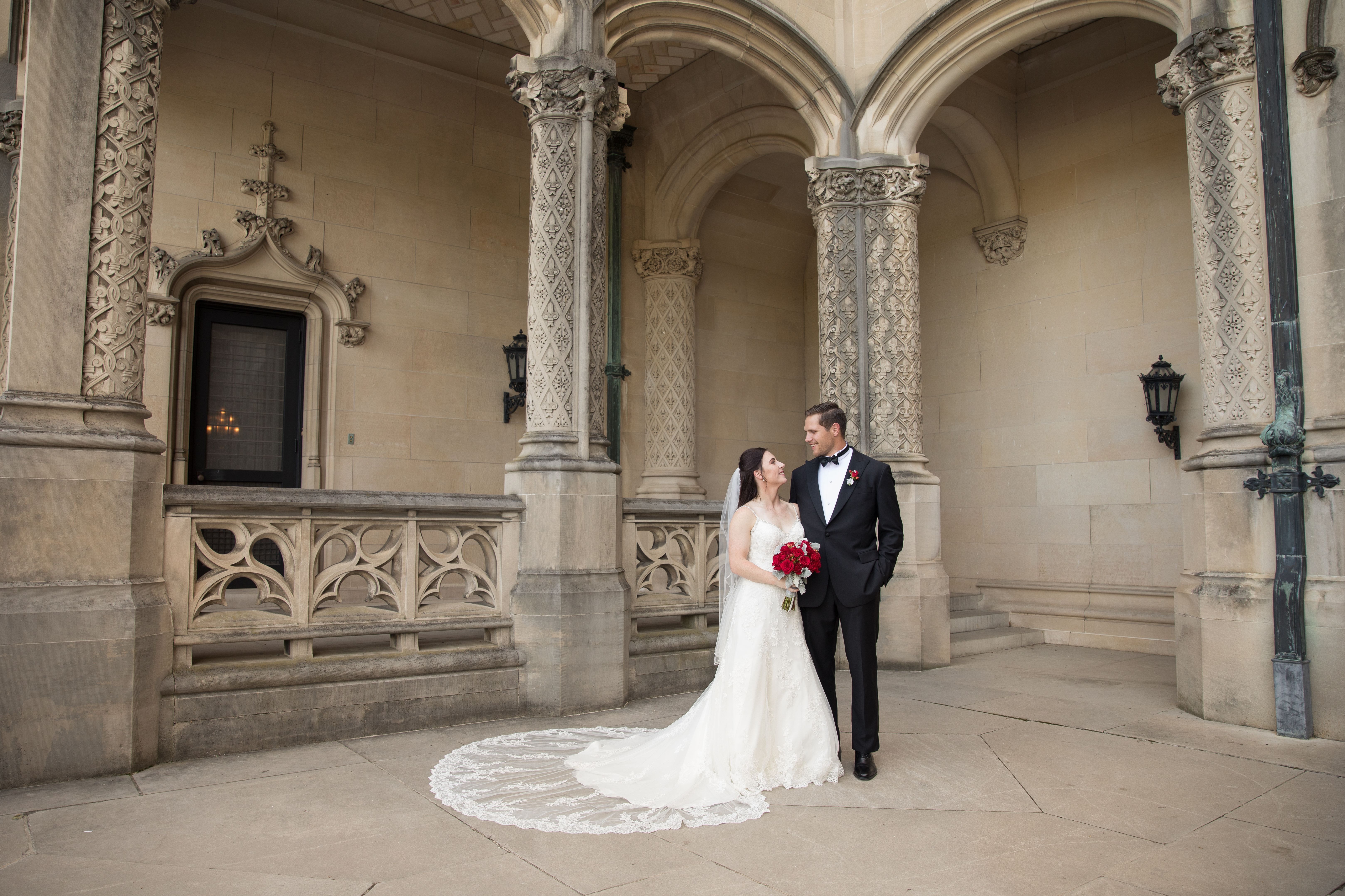 biltmore wedding photographers