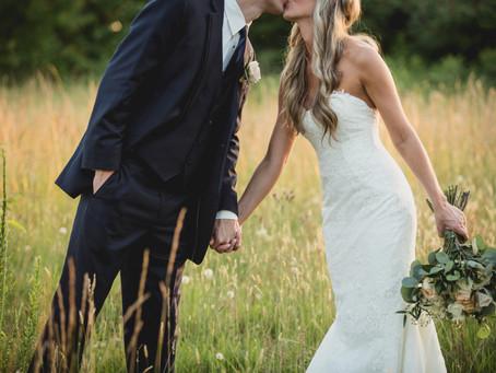 Ryan + Beth:  Twigs Tempietto Wedding