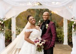 Dewberry Farm Wedding Venue