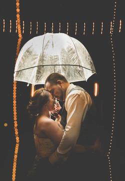 Unique Asheville wedding photography