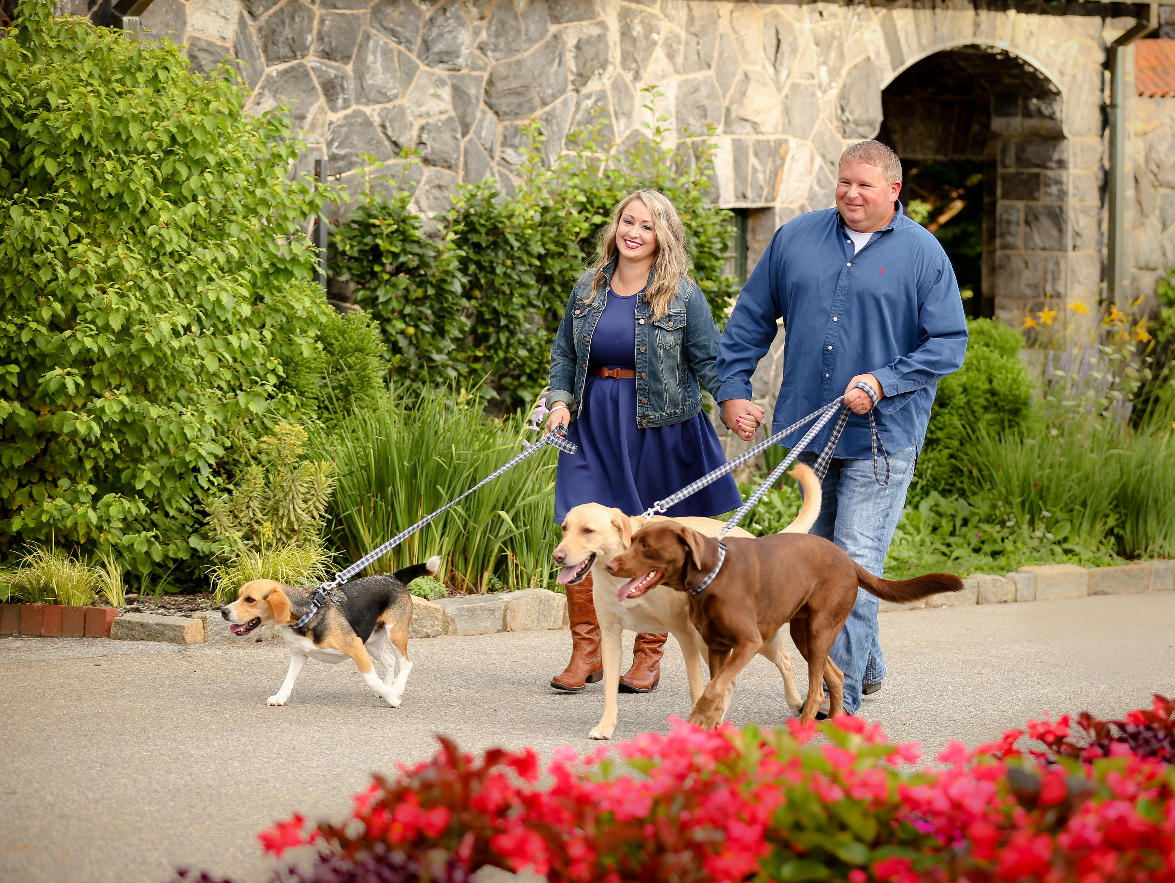 Biltmore Family Photographer