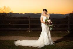 Crest Center Wedding Asheville
