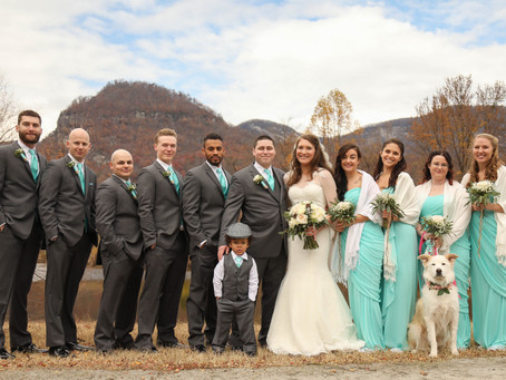 Formal Wedding Photos:  Before or after the ceremony?