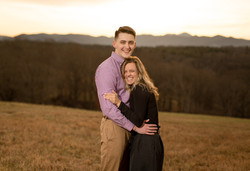 Asheville proposal photographers