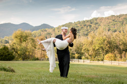 Wedding Fields of Blackberry Cove