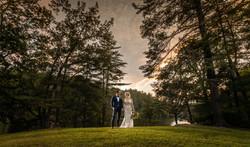 Camp Pinnacle Wedding