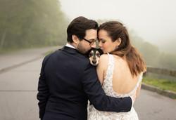 elopement photographers asheville