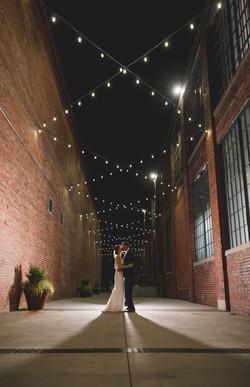 Byron's South End Wedding photos