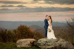 Overlook Barn Weddings