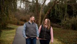 asheville engagement photography