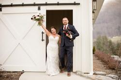 chestnut ridge weddings