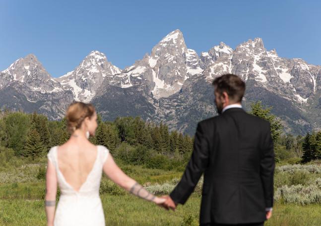 Schwabacher Landing weddings