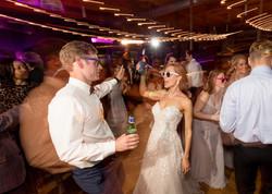 Huguenot Loft Weddings