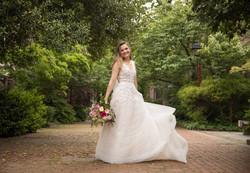 Society Hill Wedding Photographer