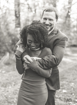 biltmore engagement photograper