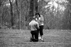 Biltmore proposal photographer