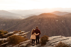 Hawksbill Mountain Engagement