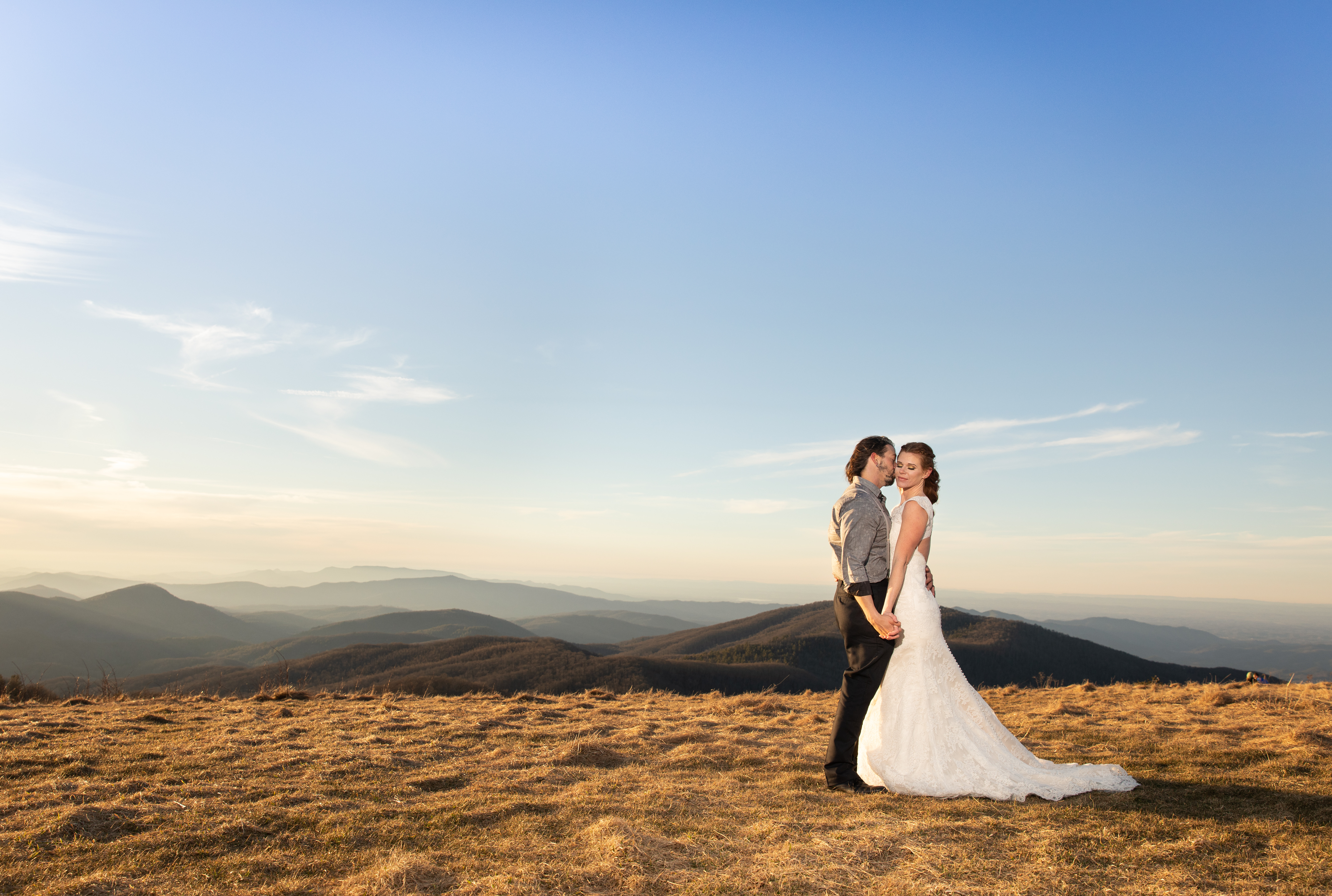 Max Patch Elopements