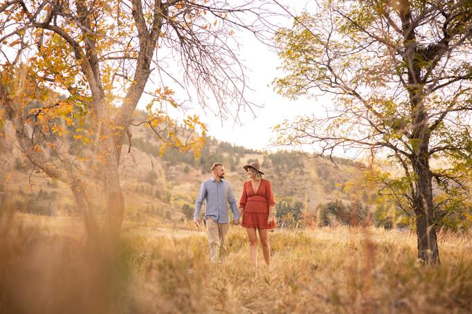 Jackson Hole Engagement Photographers