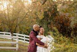 Dewberry Farm Wedding Photos